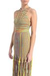 M MISSONI Dress Woman, Rear view