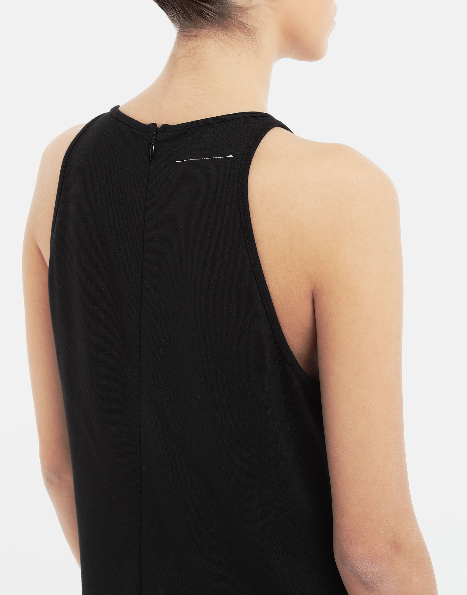 MM6 MAISON MARGIELA Two-part dress Dress Woman b