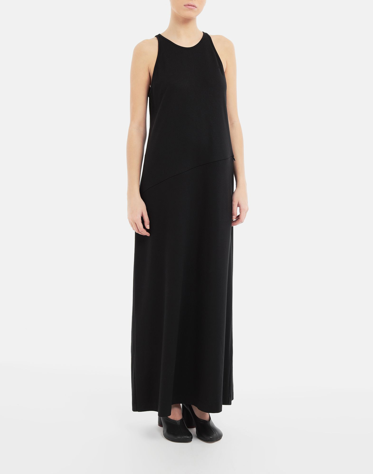 MM6 MAISON MARGIELA Two-part dress 3/4 length dress Woman r