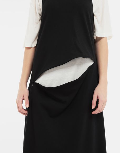 MM6 MAISON MARGIELA Two-part dress Dress Woman a