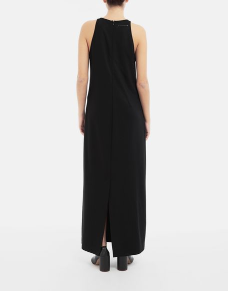 MM6 MAISON MARGIELA Two-part dress 3/4 length dress Woman e