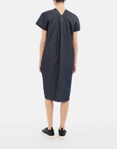 ワンピース・ドレス デニム ドレス ブルー