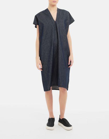 MM6 MAISON MARGIELA Denim dress Short dress Woman r