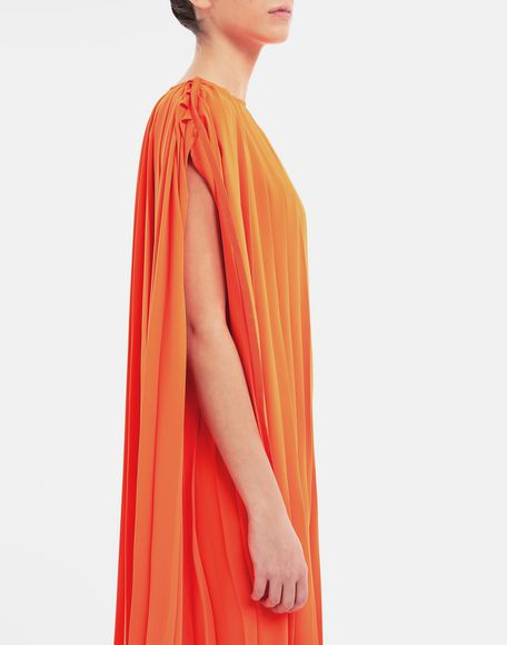 MM6 MAISON MARGIELA Pleated dress Dress Woman a