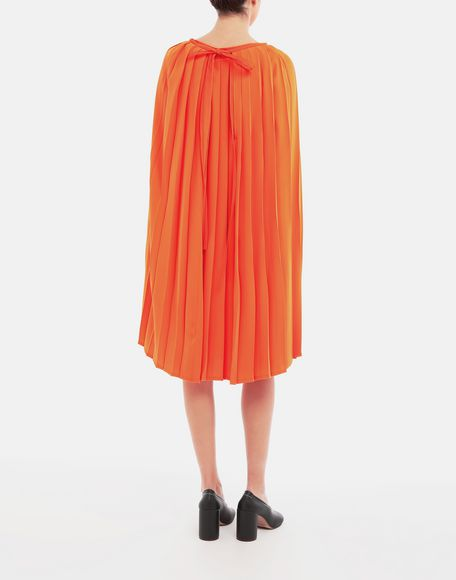 MM6 MAISON MARGIELA Pleated dress Short dress Woman e