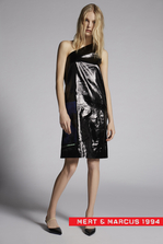 DSQUARED2 Mert & Marcus 1994 x Dsquared2 Dress Dress Woman