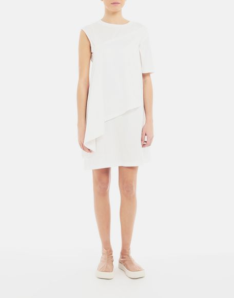 MM6 MAISON MARGIELA Dual-wear T-shirt dress Short dress Woman r