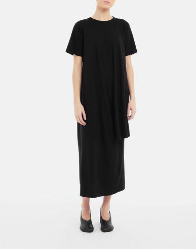 ワンピース・ドレス レイヤー ドレス ブラック