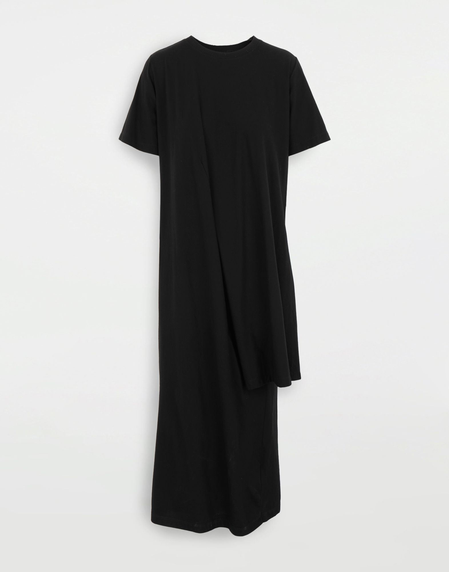 MM6 MAISON MARGIELA Layer dress 3/4 length dress Woman f