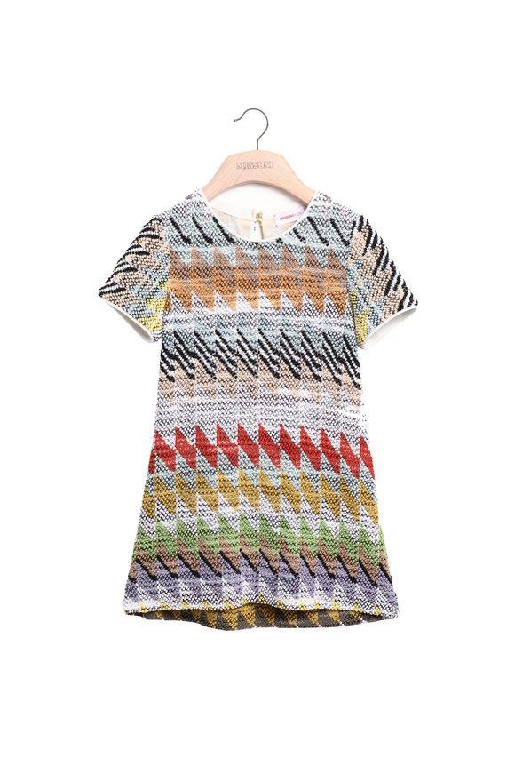MISSONI Kleid Damen, Frontansicht