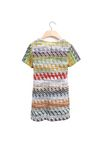 MISSONI Dress Woman, Rear view