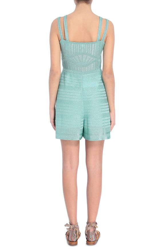M MISSONI Jumpsuit Woman, Side view