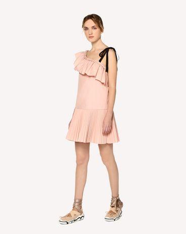 REDValentino RR0VAD55LUN GS7 Short dress Woman d