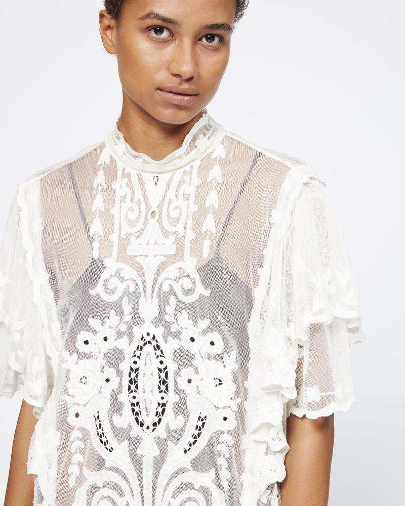 SATIA dress ISABEL MARANT