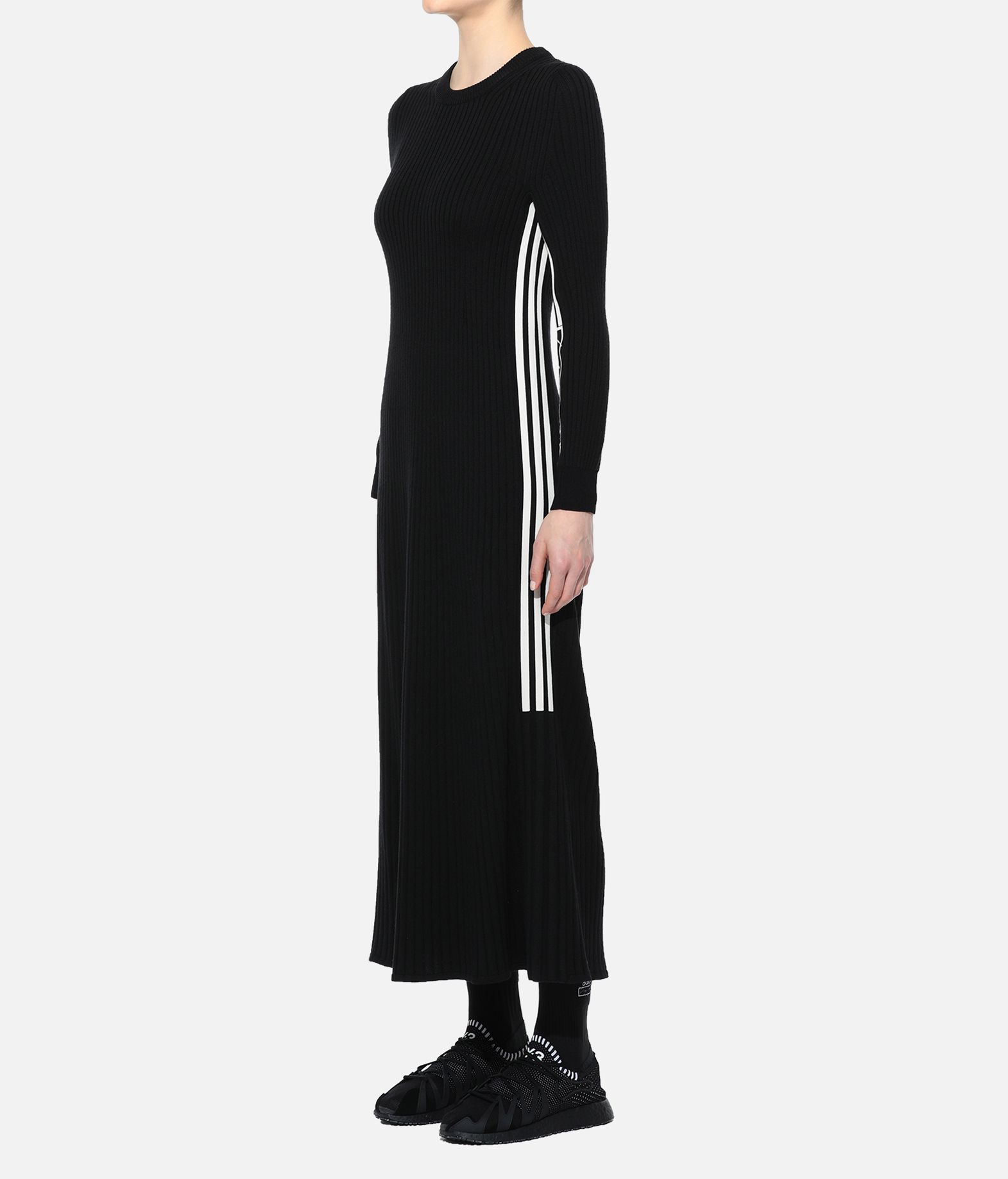 Y-3 Y-3 Tech Knit Dress Long dress Woman e