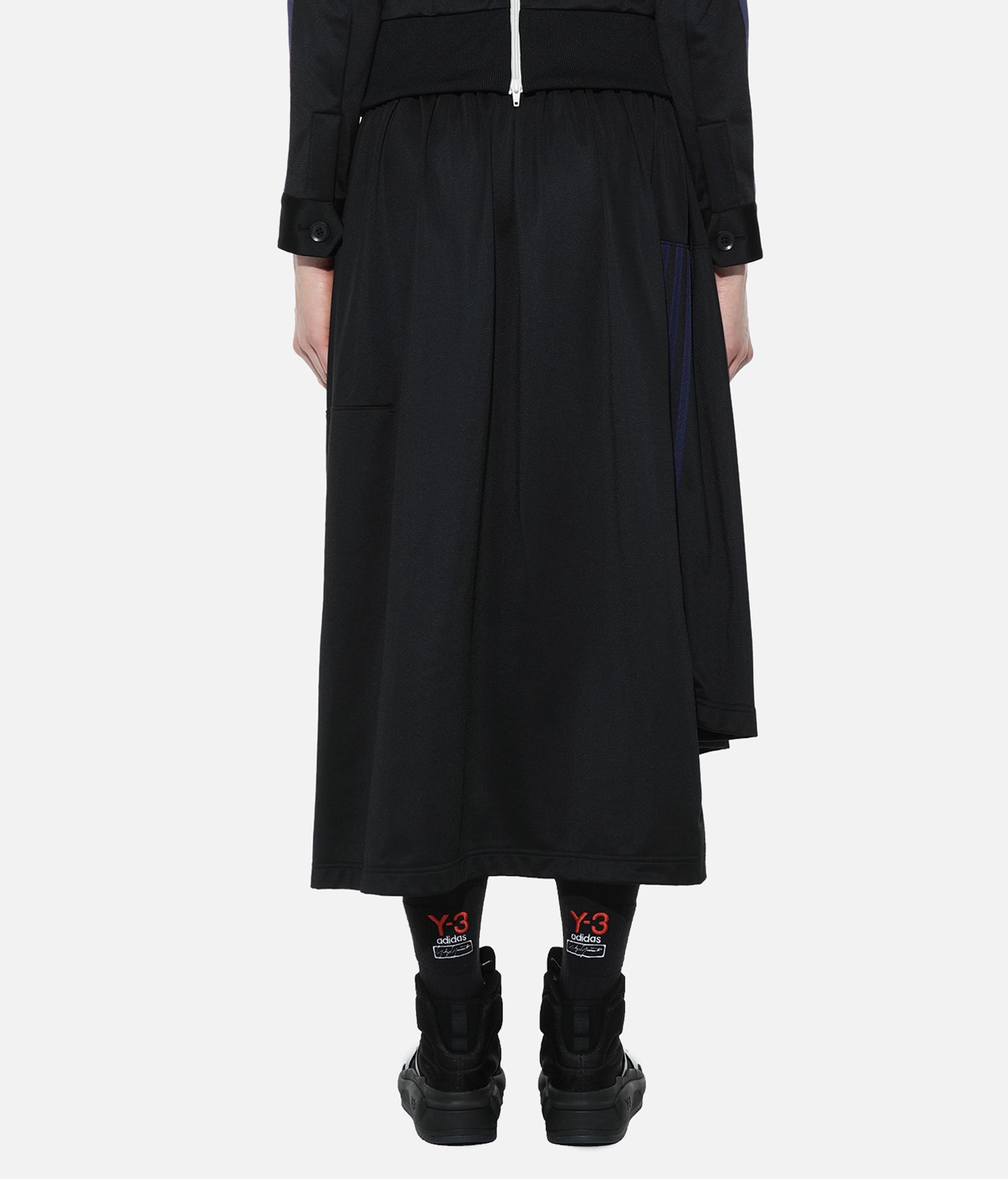 Y-3 Y-3 Firebird Track Skirt 3/4 length skirt Woman d