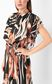 "JUST CAVALLI ""Hidden-Flowers""-print dress Dress Woman e"