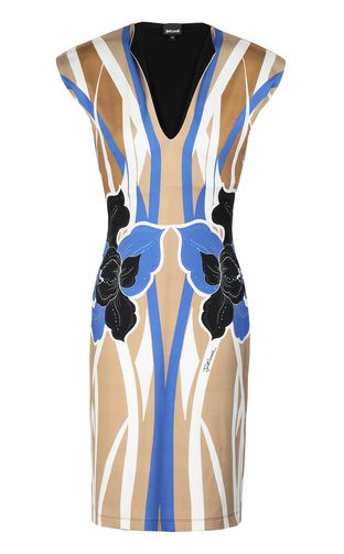 JUST CAVALLI Dress Woman f