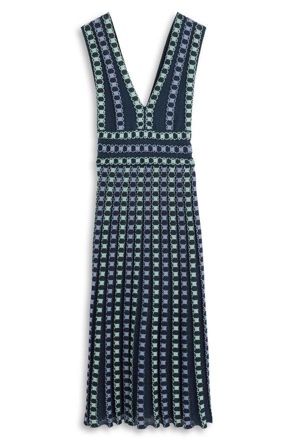 M MISSONI Платье Для Женщин, Вид без модели