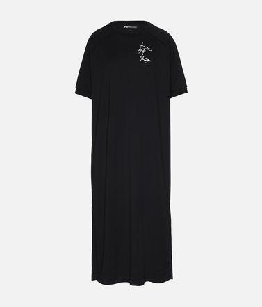 Y-3 YOHJI DRESS