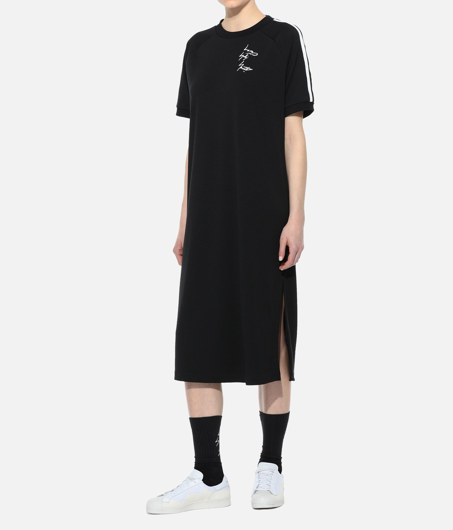 Y-3 Y-3 YOHJI DRESS Kleid Damen a