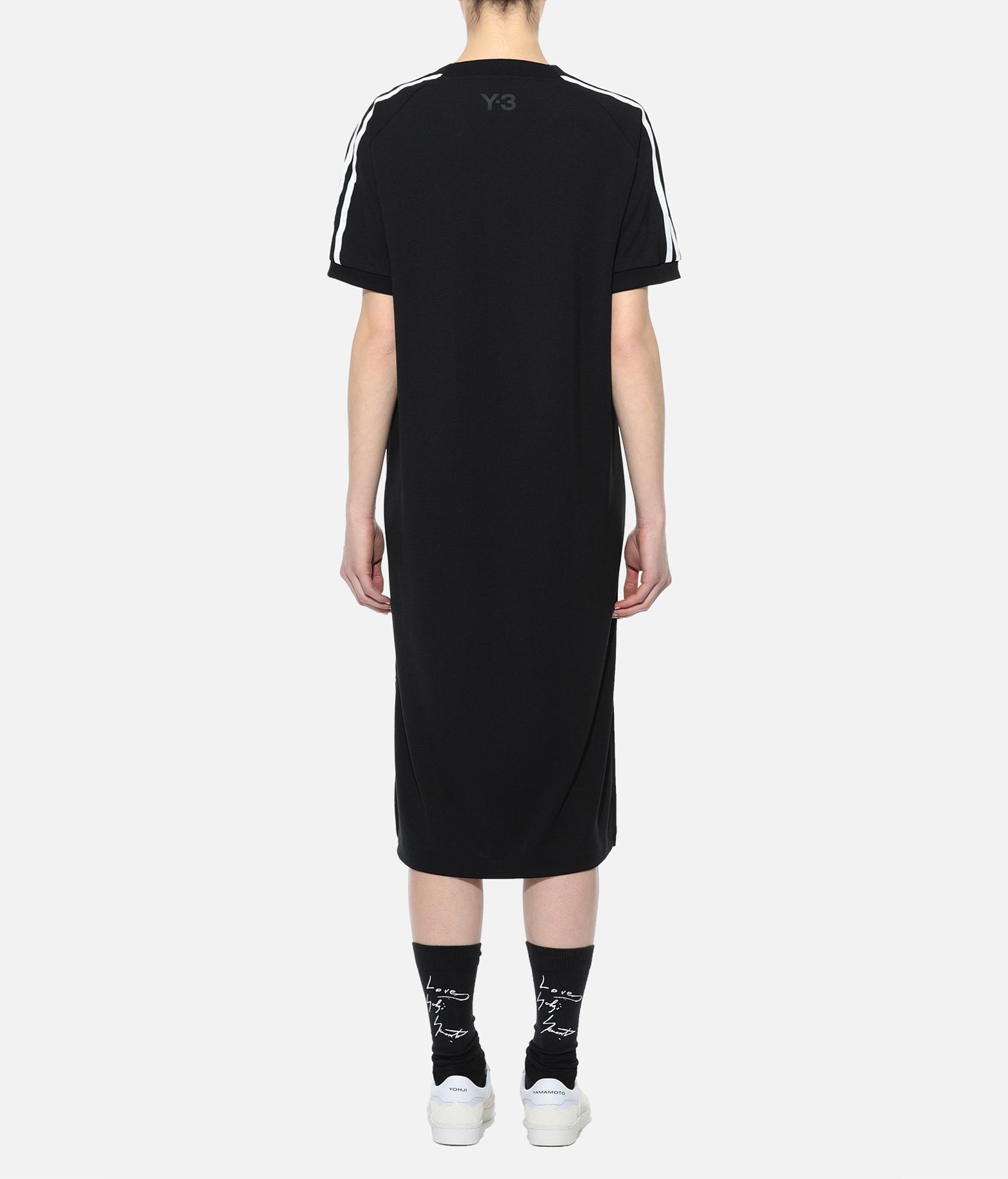 Y-3 Y-3 YOHJI DRESS Kleid Damen d