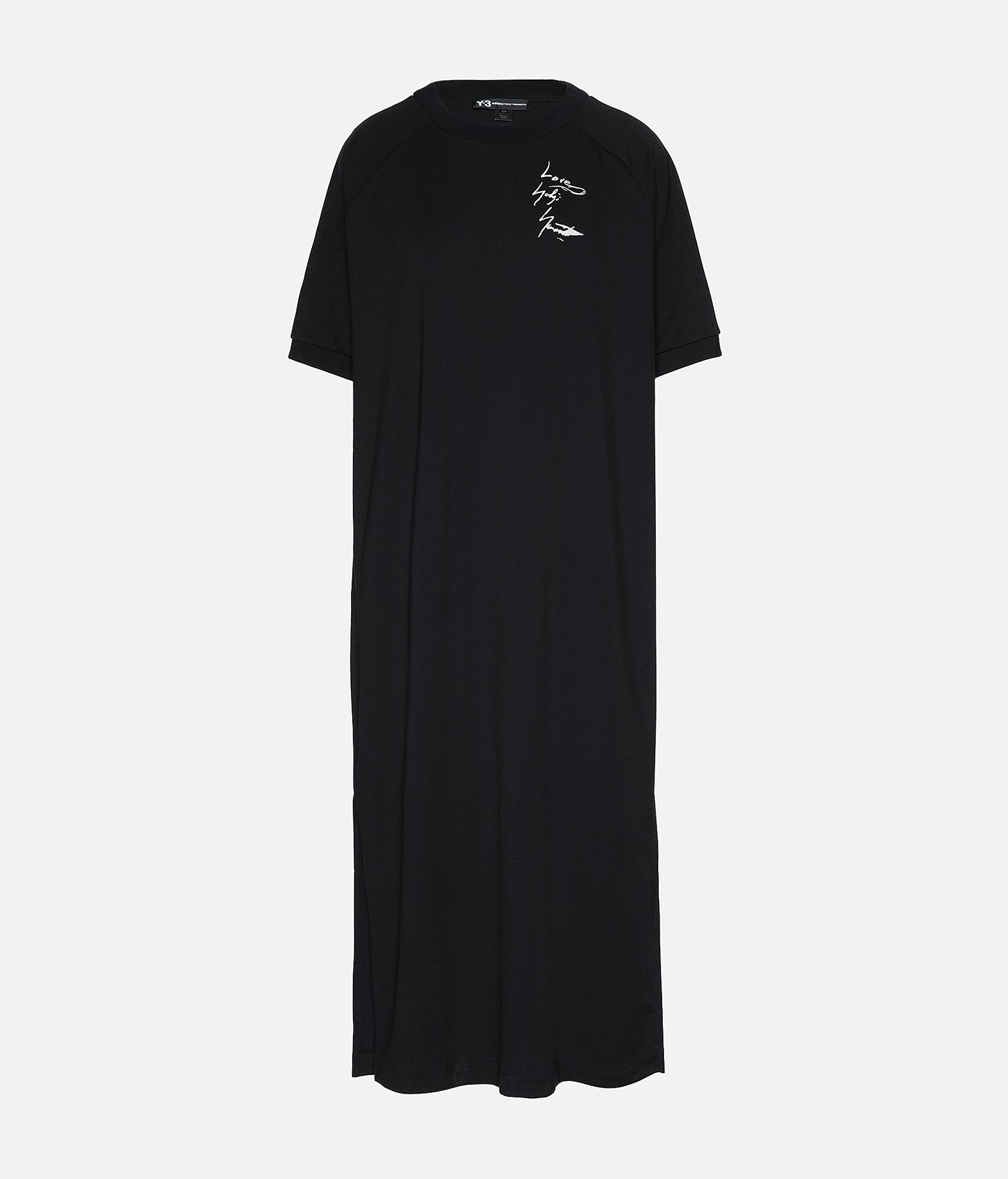 Y-3 Y-3 YOHJI DRESS Dress Woman f