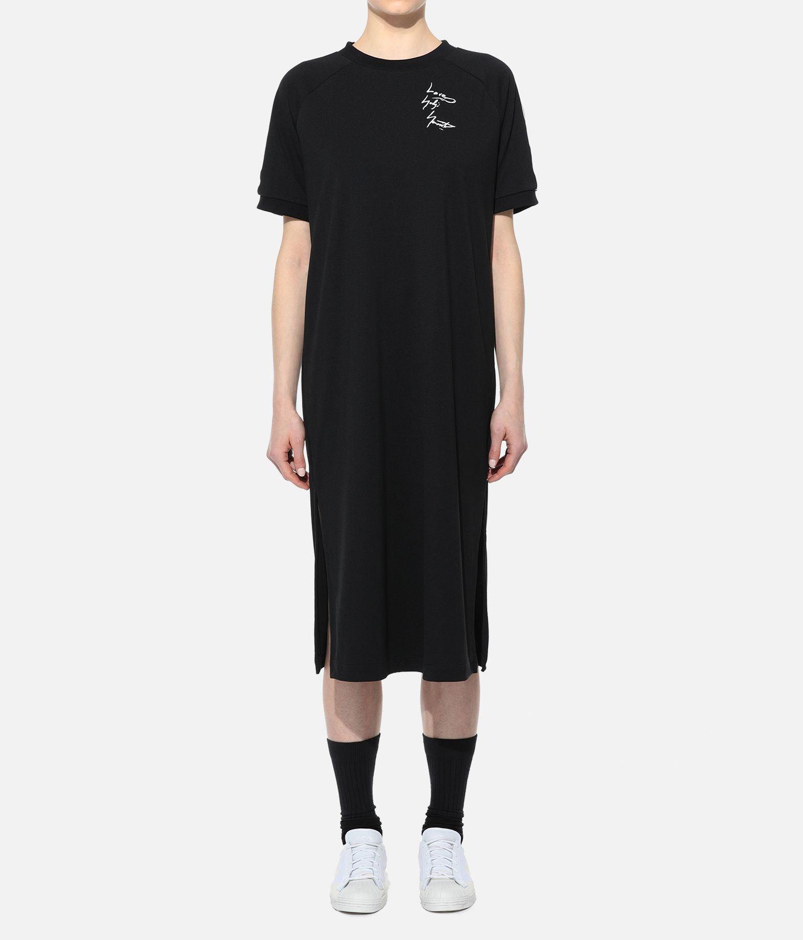 Y-3 Y-3 YOHJI DRESS Kleid Damen r