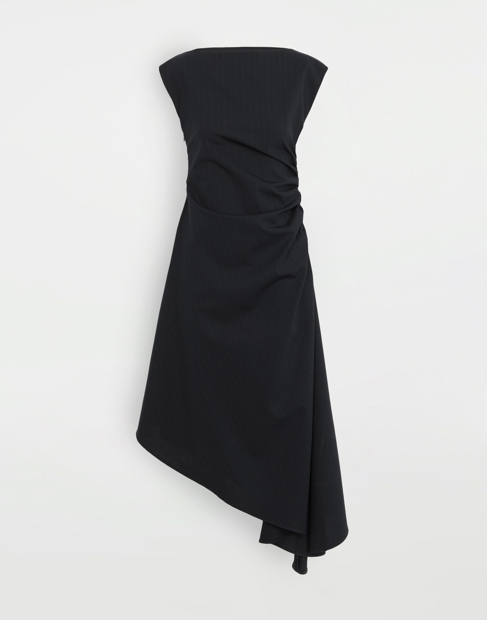 MM6 MAISON MARGIELA Asymmetric dress Dress Woman f