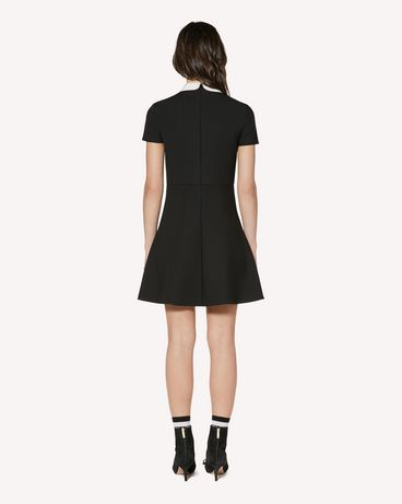 REDValentino SR3VAG853FT 0MG Short dress Woman r