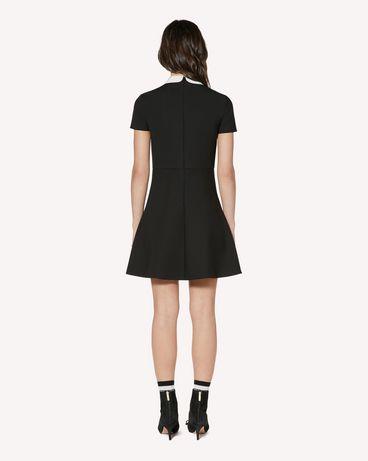 REDValentino SR3VAG853FT 0MG 短款连衣裙 女士 r