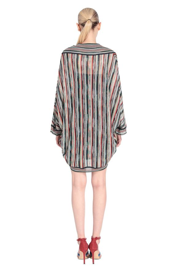 MISSONI Minidress Woman, Product view without model