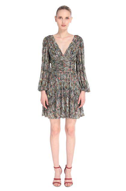 MISSONI Платье Чёрный Для Женщин - Обратная сторона