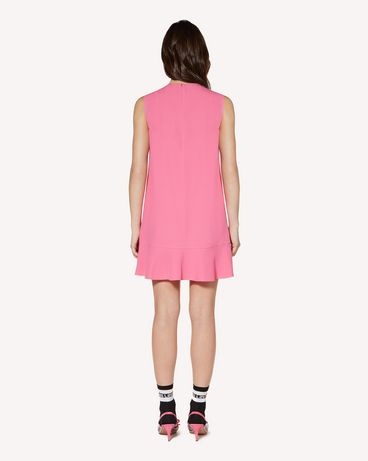 REDValentino SR3VAG050F1 KE8 Short dress Woman r
