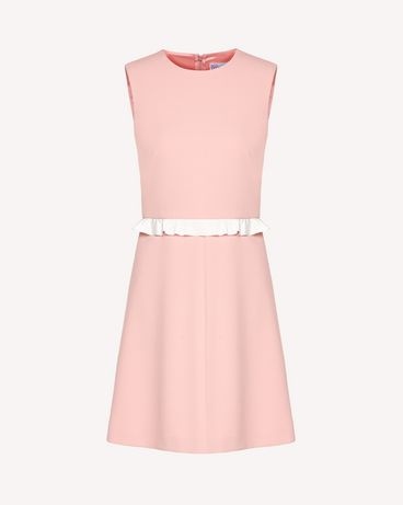 REDValentino SR3VAH103FT ISM Dress Woman a