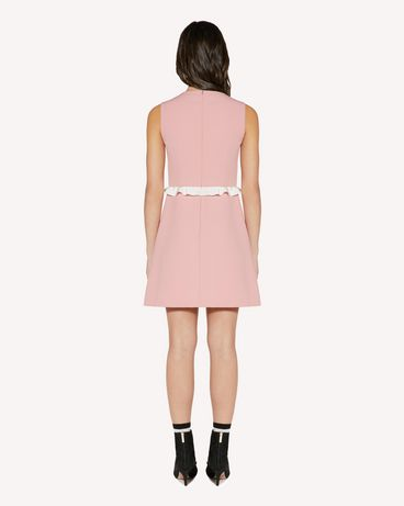 REDValentino SR3VAH103FT ISM Short dress Woman r