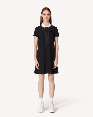 REDValentino SR3VAF054AY 0MG Short dress Woman f