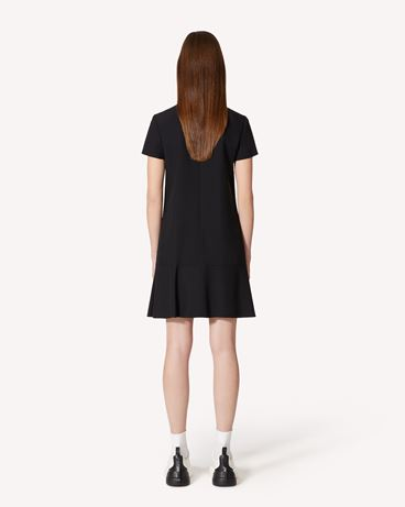 REDValentino SR3VAF054AY 0MG Short dress Woman r