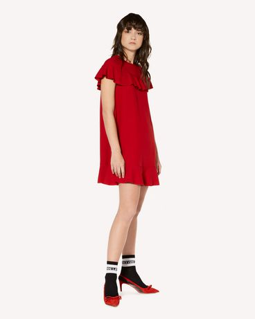 REDValentino SR3VAF150F1 D05 Short dress Woman d