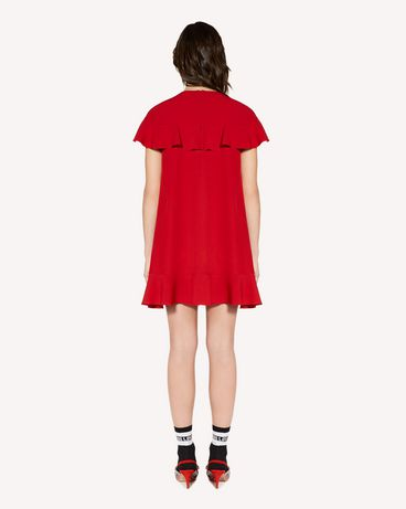 REDValentino SR3VAF150F1 D05 Short dress Woman r