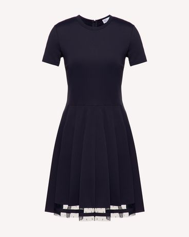 REDValentino SR3MJ01W4E8 B01 Short dress Woman a