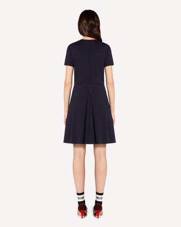 REDValentino SR3MJ01W4E8 B01 Short dress Woman r