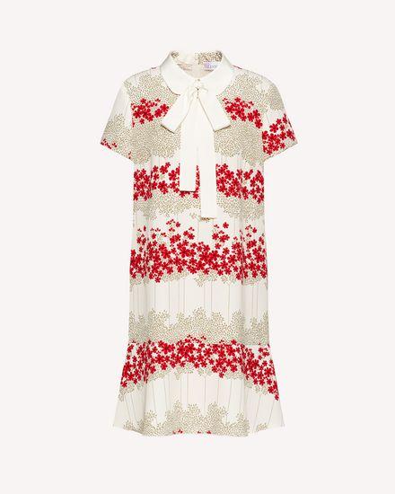 REDValentino Короткое платье Для Женщин SR3VAF054AV 031 a