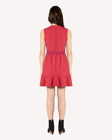REDValentino SR3VAJ850VM KE8 Short dress Woman r
