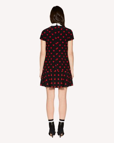REDValentino SR3VAH004AE 0NO Short dress Woman r