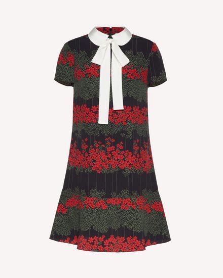REDValentino Короткое платье Для Женщин SR3VAF054AV 0NO a