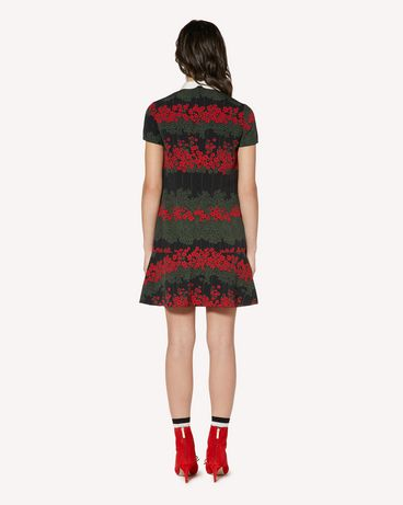 REDValentino SR3VAF054AV 0NO Short dress Woman r
