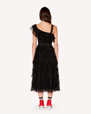 REDValentino SR3VA03C4C5 0NO Long dress Woman r