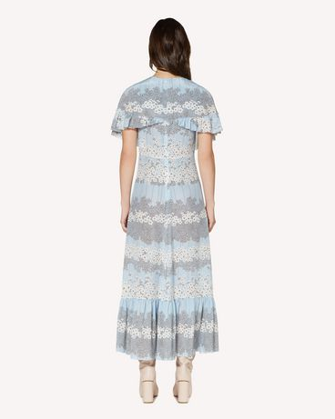 REDValentino SR3VAG554A1 GE5 Long and midi dresses Woman r