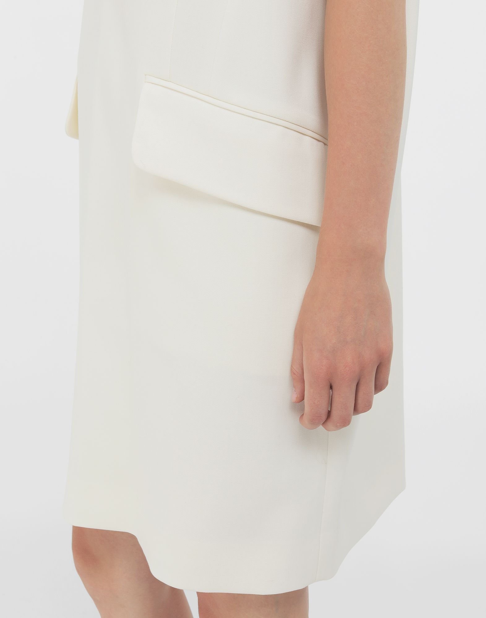 MM6 MAISON MARGIELA Décolleté dress Short dress Woman b
